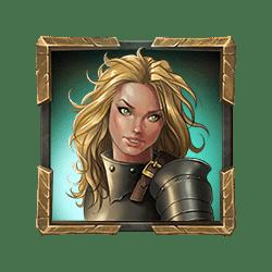 Icon 4 Copper Dragon