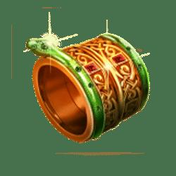 Icon 8 Medusa's Golden Gaze