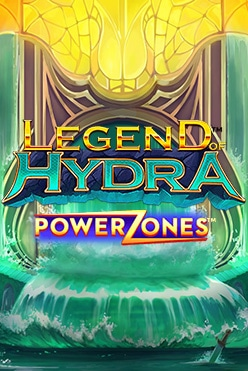 Legend of Hydra Free Play in Demo Mode