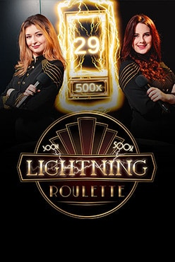 Lightning Roulette Free Play in Demo Mode