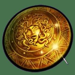 Icon 6 Medusa's Golden Gaze