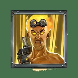 Icon 2 Infectious 5