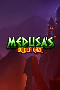 Medusa's Golden Gaze Free Play in Demo Mode