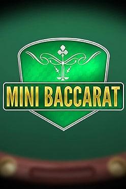 Mini Baccarat Free Play in Demo Mode