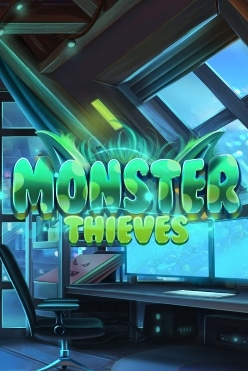 Monster Thieves Free Play in Demo Mode