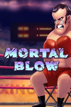 Mortal Blow Free Play in Demo Mode