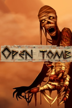 Open Tomb Free Play in Demo Mode