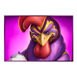 Icon 2 Rooster Fury