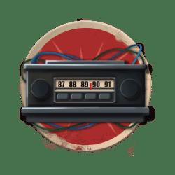 Icon 4 Club Garage