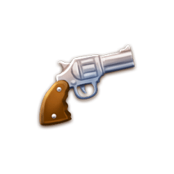 Icon 1 Guns'n Heat