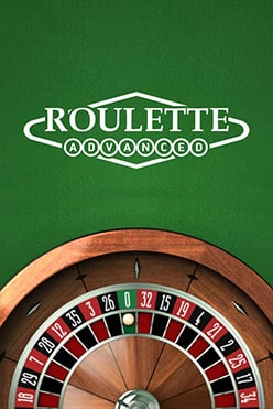 Roulette Advanced Free Play in Demo Mode
