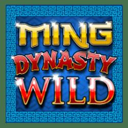 Wild Symbol of Ming Dynasty Slot