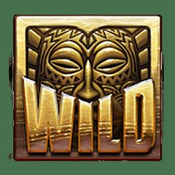 Wild Symbol of Zulu Gold Slot