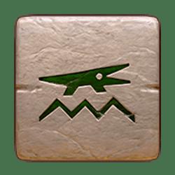 Icon 12 Zulu Gold