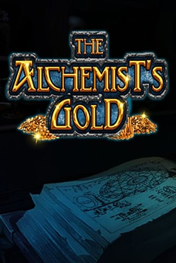 The Alchemist's Gold Free Play in Demo Mode