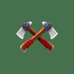 Icon 3 Guns'n Heat