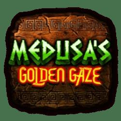 Wild Symbol of Medusa's Golden Gaze Slot