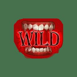 Wild Symbol of Blood Romance Slot