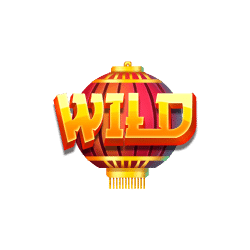 Wild Symbol of Chinese Forest Slot