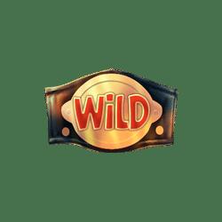 Wild Symbol of Mortal Blow Slot