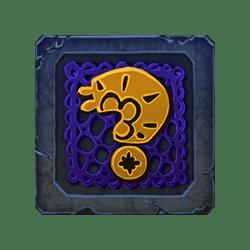 Wild Symbol of Noche Oscura Slot