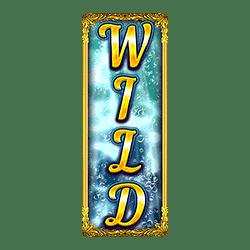Wild Symbol of Golden Tides Slot