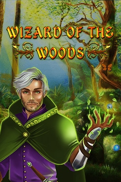 Wizard of the Woods Free Play in Demo Mode