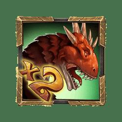 Icon 11 Copper Dragon