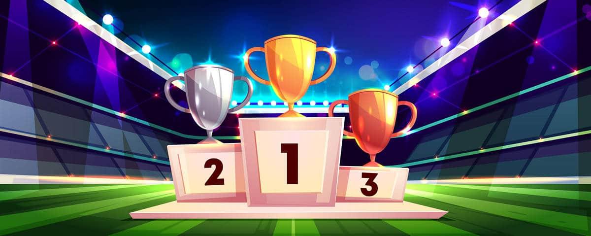 More Gambling Site Rankings