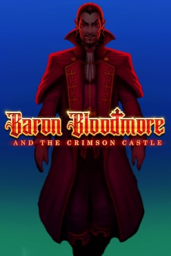 Baron Bloodmore and the Crimson Castle Free Play in Demo Mode