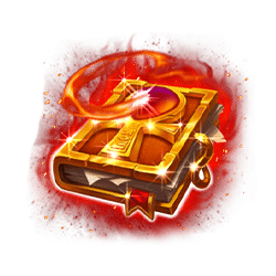 Scatter of Book of Truth Slot