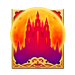 Scatter of Baron Bloodmore and the Crimson Castle Slot