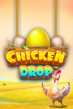 Chicken Drop Free Play in Demo Mode