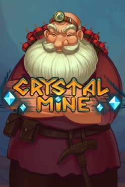 Crystal Mine Free Play in Demo Mode