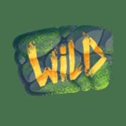 Wild Symbol of Crystal Mine Slot
