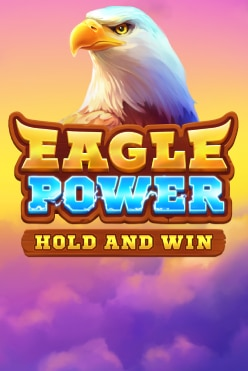 Eagle Power: Hold and Win Free Play in Demo Mode