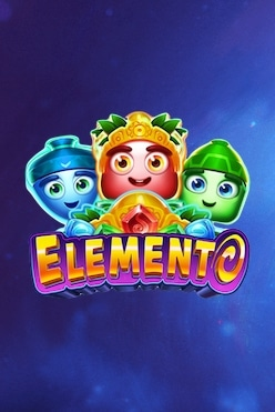 Elemento Free Play in Demo Mode