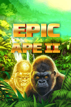 Epic Ape 2 Free Play in Demo Mode