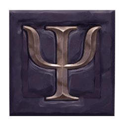 Icon 6 Golden Gorgon