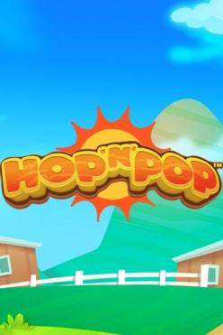 Hop N Pop Free Play in Demo Mode