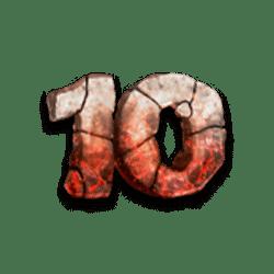 Icon 10 Lava Gold