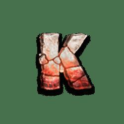 Icon 7 Lava Gold