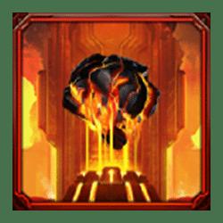 Icon 3 Thunderstruck Wild Lightning