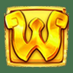 Wild Symbol of Elemento Slot