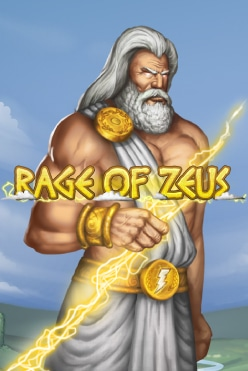 Rage of Zeus Free Play in Demo Mode