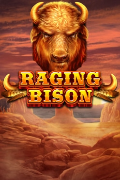 Raging Bison Free Play in Demo Mode