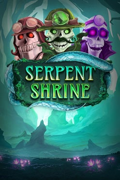 Serpent Shrine Free Play in Demo Mode