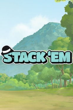 Stack Em Free Play in Demo Mode