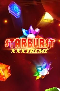 Starburst XXXtreme Free Play in Demo Mode