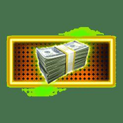 Wild Symbol of Super Cash Drop Slot